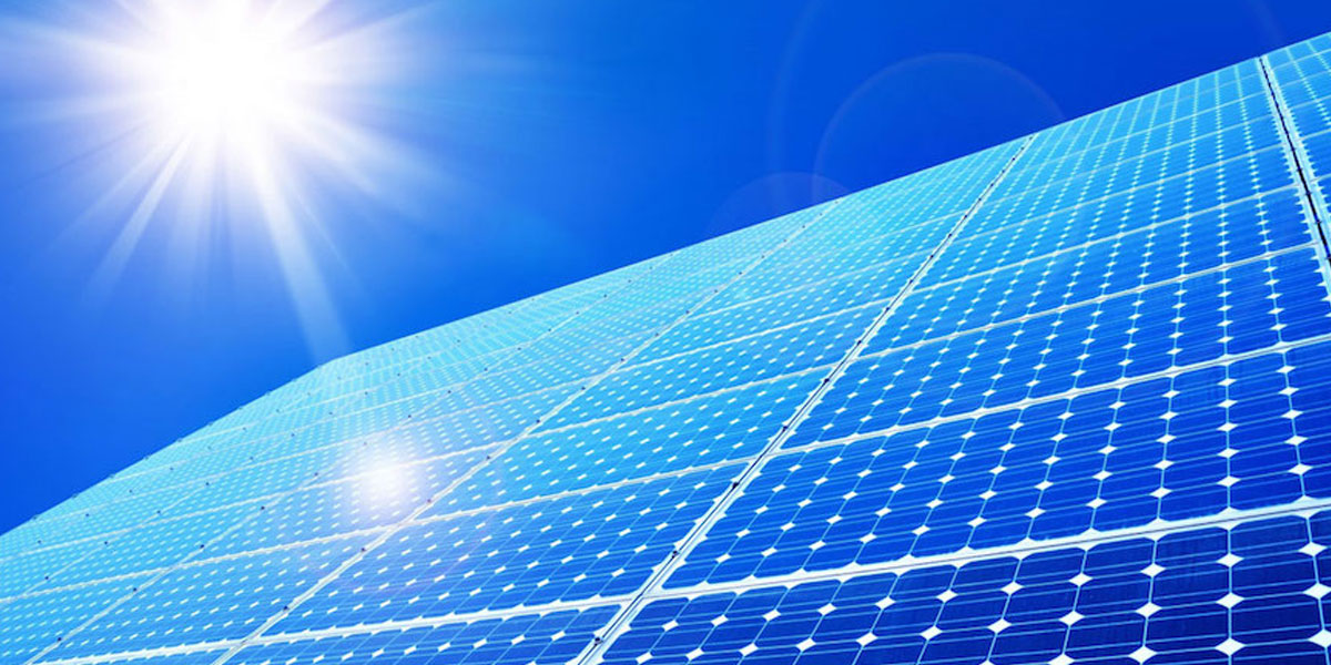 the importance of using solar energy